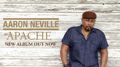 Aaron Neville | Official Site of Aaron Neville